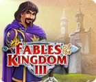 Fables of the Kingdom III spēle