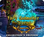 Fairy Godmother Stories: Cinderella Collector's Edition spēle