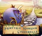 Fairytale Mosaics Cinderella spēle