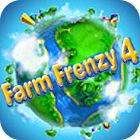 Farm Frenzy 4 spēle