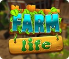 Farm Life spēle