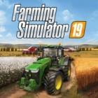 Farming Simulator 2019 spēle