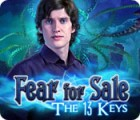 Fear for Sale: The 13 Keys spēle