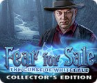 Fear For Sale: The Curse of Whitefall Collector's Edition spēle