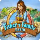 Fisher's Family Farm spēle