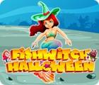 FishWitch Halloween spēle