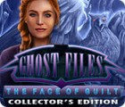 Ghost Files: The Face of Guilt Collector's Edition spēle