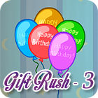 Gift Rush  3 spēle