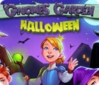 Gnomes Garden: Halloween spēle