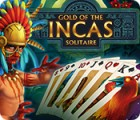 Gold of the Incas Solitaire spēle