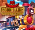 Golden Rails: Tales of the Wild West spēle