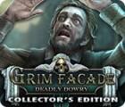Grim Facade: A Deadly Dowry Collector's Edition spēle