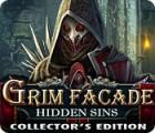 Grim Facade: Hidden Sins Collector's Edition spēle