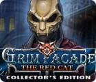 Grim Facade: The Red Cat Collector's Edition spēle