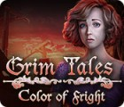 Grim Tales: Color of Fright spēle