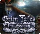 Grim Tales: The Legacy spēle