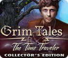 Grim Tales: The Time Traveler Collector's Edition spēle
