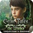 Grim Tales: The Wishes Collector's Edition spēle
