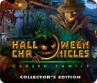 Halloween Chronicles: Cursed Family Collector's Edition spēle