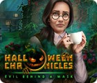 Halloween Chronicles: Evil Behind a Mask spēle