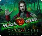 Halloween Chronicles: Monsters Among Us spēle