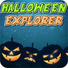 Halloween Explorer spēle