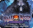 Halloween Stories: Horror Movie Collector's Edition spēle