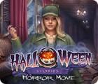 Halloween Stories: Horror Movie spēle