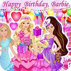 Happy Birthday Barbie spēle