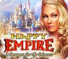 Happy Empire: A Bouquet for the Princess spēle