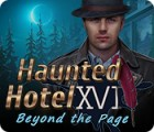 Haunted Hotel: Beyond the Page spēle