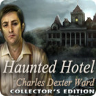 Haunted Hotel: Charles Dexter Ward Collector's Edition spēle