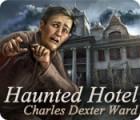 Haunted Hotel: Charles Dexter Ward spēle