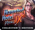 Haunted Hotel: Phoenix Collector's Edition spēle
