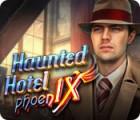 Haunted Hotel: Phoenix spēle