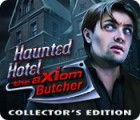 Haunted Hotel: The Axiom Butcher Collector's Edition spēle
