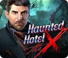 Haunted Hotel: The X spēle
