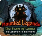 Haunted Legends: The Scars of Lamia Collector's Edition spēle