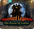 Haunted Legends: The Scars of Lamia spēle
