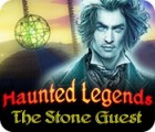 Haunted Legends: Stone Guest spēle