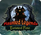 Haunted Legends: Twisted Fate spēle