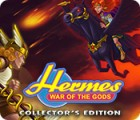 Hermes: War of the Gods Collector's Edition spēle