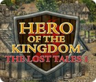 Hero of the Kingdom: The Lost Tales 1 spēle