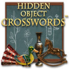 Hidden Object Crosswords spēle
