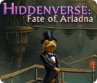 Hiddenverse: Fate of Ariadna spēle