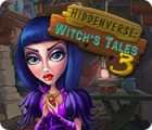 Hiddenverse: Witch's Tales 3 spēle