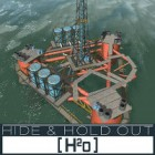 Hide & Hold Out - H2O spēle