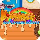 Homemade. Ice Cream Maker spēle