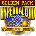 Hyperballoid Golden Pack spēle