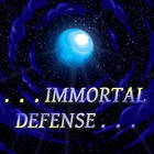 Immortal Defense spēle